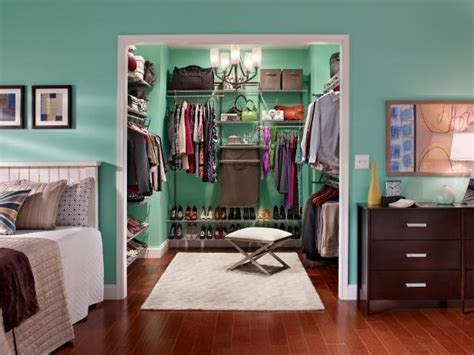 Closet Costs and Budget: What You Need to Know   HGTV