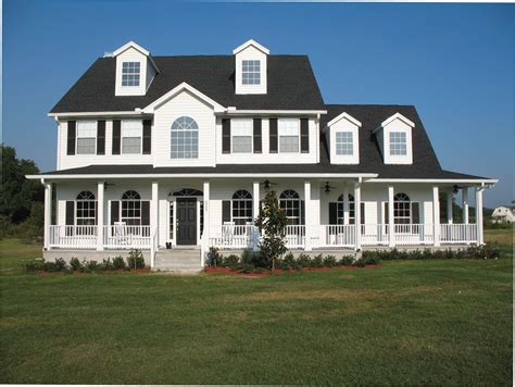 2 stories house two house plans america s home place