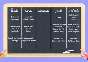 Cuisiner Pour La Semaine : comment organiser ses repas la recette facile par ~ Dode.kayakingforconservation.com Idées de Décoration