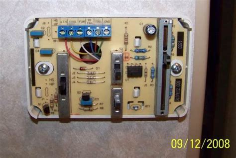 Duo Therm Thermostat Wiring Diagram 3107612 by Help With Digital Thermo Sunline Coach Owner S Club