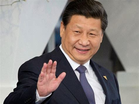 xi jinping      president  china
