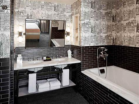 black bathroom tiles ideas home design tile designs small bathrooms the best