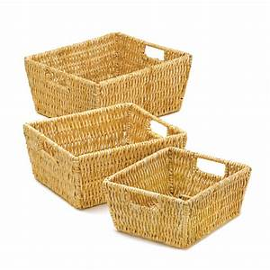 Wholesale Arcadian Nesting Baskets - Buy Wholesale Baskets
