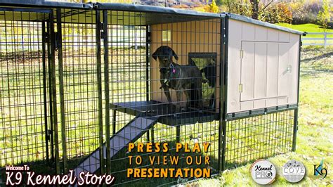 ultimate dog kennel systems   home