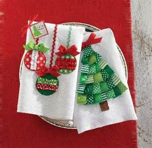 kitchen towel craft ideas dish towel craft ideas
