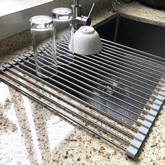 extra large dish drying rack youll love