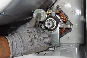 How To Replace A Dryer Drive Motor