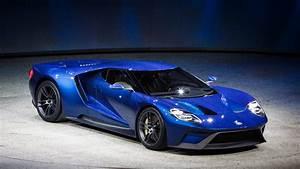 Ford Gt 2016 : 2016 ford gt release date price and specs roadshow ~ Voncanada.com Idées de Décoration