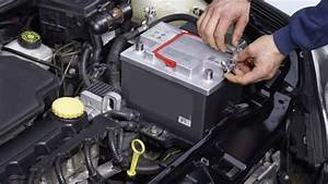 How To Change A Car Battery Idscanners Idscannersinfo