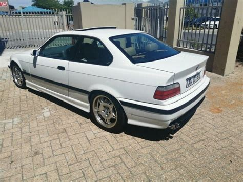 Maybe you would like to learn more about one of these? Youan: Bmw E36 M3 Gumtree Cape Town