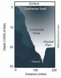 The Mariana Trench - Oceanography