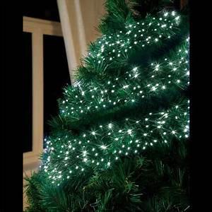Premier 480 luci a LED decorative per l'albero di Natale raggruppata, multiuso e multifunzione