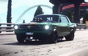 Ford Mustang 1965 Hidden Parts Location NFS Payback Derelicts Cars