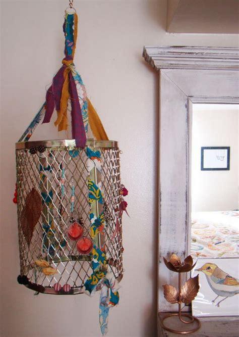 creative jewelry storage display ideas