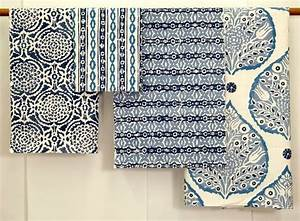 Knight Moves: Galbraith & Paul's Tantalizing Textiles