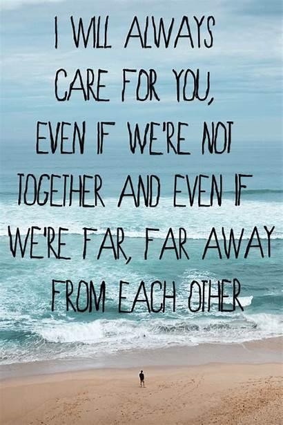Quotes Care Quotesgram