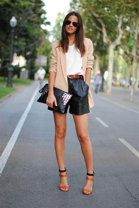 Stylish Ways to Wear a Blazer Outside Work u2013 Glam Radar