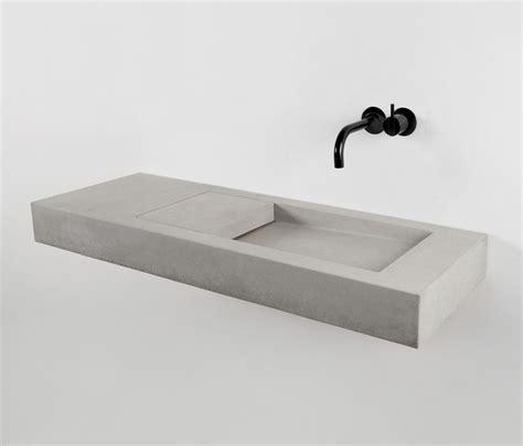 FLOR - Wash basins from Kast Concrete Basins | Architonic
