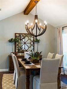 Rustic, Dining, Room, Lighting, 12, U2013, Decoredo