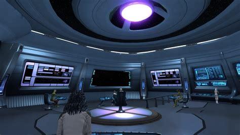 Bridge - Star Trek Online Wiki