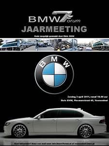 Jaarmeeting Bmw 7 Club  U0026 Forum 3 April 2011