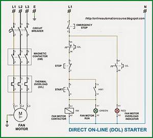 Online Automation Course  D O L Starter
