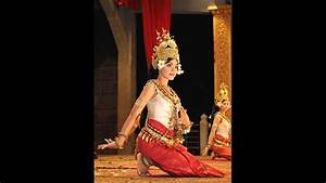 APSARA DANCE - CAMBODIA - YouTube