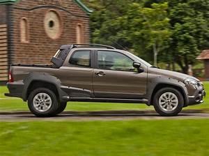 Fiat Strada Adventure 1 6l Cd  2012
