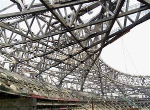 Best Of Steel : olympic stadium bird 39 s nest tekla ~ Frokenaadalensverden.com Haus und Dekorationen
