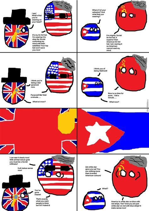Cold War Memes - cold war paranoia by bloatarder meme center