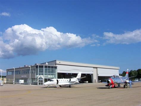 port city air hangar office  portsmouth  hampshire