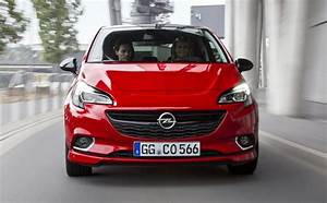 Opel Corsa Turbo : essai opel corsa 1 4 turbo 5 p color edition 2015 l ~ Jslefanu.com Haus und Dekorationen