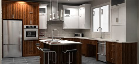 cuisines 3d photos images de cuisine moderne design