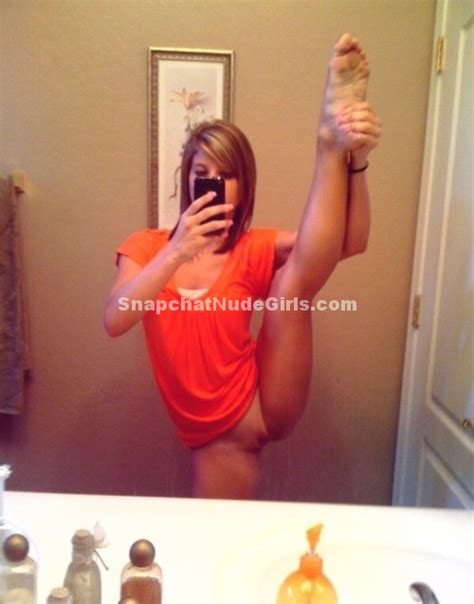 Horny Babes Ready To Show Their Naked Bodies On Social