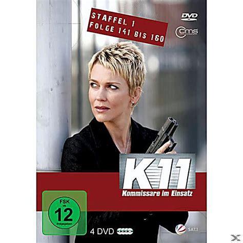 k 11 kommissare im einsatz staffel 1 dvd weltbild ch