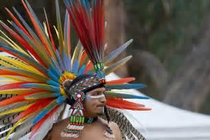 Aztec Headdress