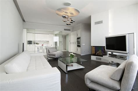 apartment showcasing  estonian edge