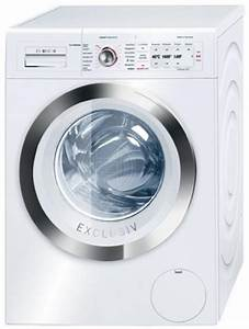 Bosch Exclusiv Waschmaschine : bosch way 28790 exclusiv stand waschmaschine frontlader wei von euronics ansehen ~ Frokenaadalensverden.com Haus und Dekorationen
