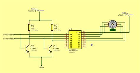 Electronics Everywhere Unipolar Stepper Motor Drivers