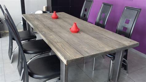 table de cuisine pas cher occasion table salle a manger avec nappe grise pas cher salle a