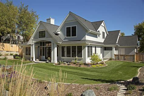 Great Neighborhood Homes  Custom Home Builder  Wayzata