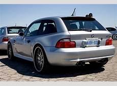BMW Z3 M Coupe 19982002