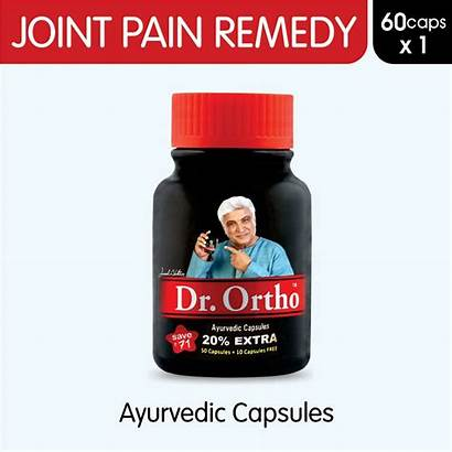 Ayurvedic Ortho Dr Pain Medicine Joint Relief