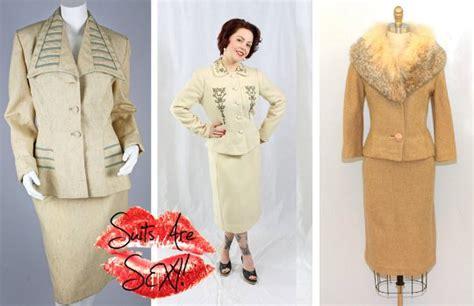 How 1950s Women's Fashion Makes You Feel Like A Lady
