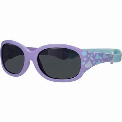 Sunglasses Bumblebee Cancer Council Strap Head Lilac