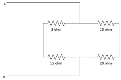 Series Circuits Parallel Networks Questions Answers