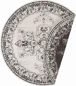 Bougari Outdoor Teppich : teppich borbon bougari rund h he 5 mm wendeteppich ~ Watch28wear.com Haus und Dekorationen