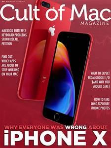 Macbook magazine