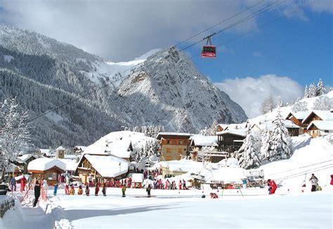 bureau des guides pralognan station de ski pralognan la vanoise alpes du nord savoie vacances
