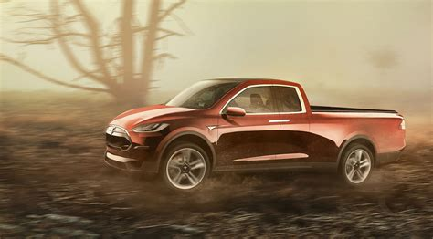 tesla pickup truck 2016 tesla range by carwow includes hypercar pickup